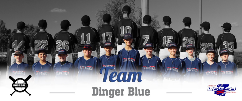 Winter 2016 Blue Team